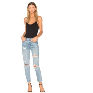 GRLFRND Karolina High Rise Skinny Jeans SIZE 28